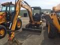 2015 JCB 8035 ZTS Excavators and Mini Excavator