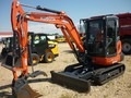 2014 Kubota KX040-4 Excavators and Mini Excavator