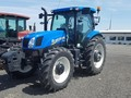 2014 New Holland T6.165 Tractor