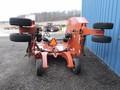 2013 Rhino Apex 3150 Batwing Mower