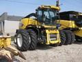 2016 New Holland FR600 Self-Propelled Forage Harvester