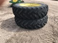Armstrong 18.4R42 Wheels / Tires / Track