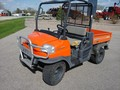 Kubota RTV900 ATVs and Utility Vehicle