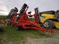 2017 Kuhn Krause 8005-30 Vertical Tillage