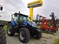 2017 New Holland T7.210 Tractor
