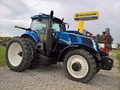 2017 New Holland T8.320 175+ HP