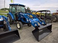 2017 New Holland Boomer 40 Tractor