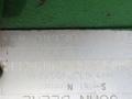 1994 John Deere 930R Platform
