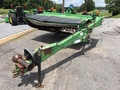 2000 John Deere 916 Mower Conditioner