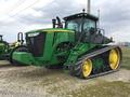 2012 John Deere 9460RT 175+ HP