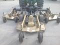 2003 Land Pride AFM4211 Batwing Mower