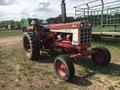 1972 International Harvester 666 Tractor