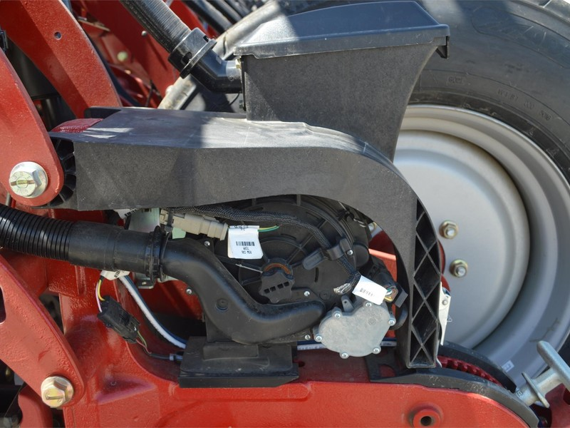 2018 Case IH 2150 Tractor