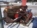 Schweiss 78 Snow Blower