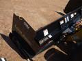 Land Pride SSP1596 Loader and Skid Steer Attachment