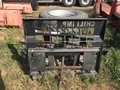 "2007 Berlon 42"" Pallet Forks Loader and Skid Steer Attachment"