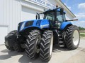 2014 New Holland T8.435 Tractor