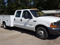 2000 Ford F350 SD Pickup