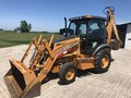 2007 Case 580SM II Backhoe