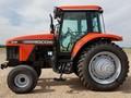 2002 AGCO RT130 Tractor