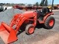 2013 Kubota B3200HSD Tractor