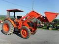 Kubota M7040SUD Tractor