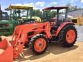 2007 Kubota M7040D Tractor