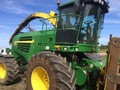 2012 John Deere 7980 Self-Propelled Forage Harvester