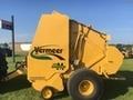 2013 Vermeer 605 Super M Round Baler