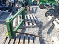 2004 HLA DE5039JD440 Hay Stacking Equipment