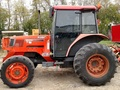 2000 Kubota M9000 Tractor