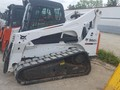 2015 Bobcat T870 Skid Steer