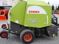 2009 Claas Rollant 355RC Round Baler