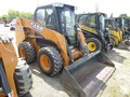 2011 Case SR250 Skid Steer