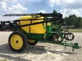 2018 Ag Spray Equipment 6000 Pull-Type Sprayer