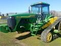 2000 John Deere 8410T Tractor