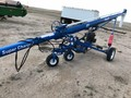2017 Brandt 8x37 Augers and Conveyor