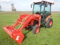 2018 Kubota B2650 Tractor