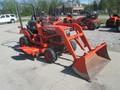 2000 Kubota BX2200 Tractor
