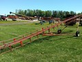 Owatonna Manufacturing 300 Hay Stacking Equipment