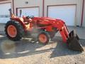 2002 Kubota MX5000 Tractor