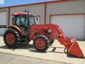2008 Kubota M9540DTC Tractor