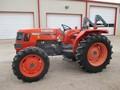 2006 Kubota M4800SU Tractor