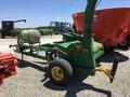1994 John Deere 3950 Pull-Type Forage Harvester