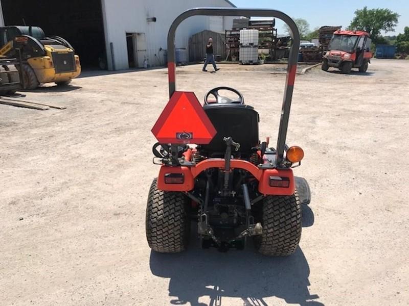Kubota BX1500 Tractor