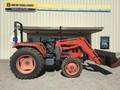 2002 Kioti DK65 Tractor