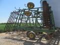 1991 John Deere 724 Soil Finisher