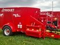 2018 Trioliet Solomix 2-1600L VLS Grinders and Mixer