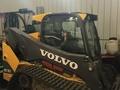 2013 Volvo MCT125C Skid Steer
