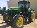 1999 John Deere 7710 Tractor